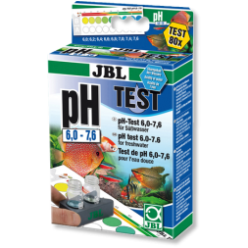 JBL pH 6,0 - 7,6 Reagens (Recharge/Refill)
