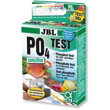 JBL PO4 Phosphat sensitiv Reagens(Recharge/Refill)