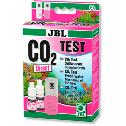 JBL CO2 Direct Test-Set +