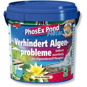 JBL PhosEx Pond Filter 2,5kg (5l)