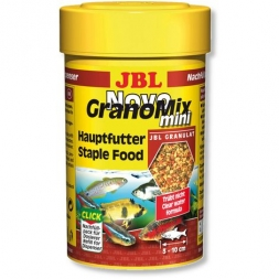 JBL NovoGranoMix mini (REFILL) 100ml DE/UK