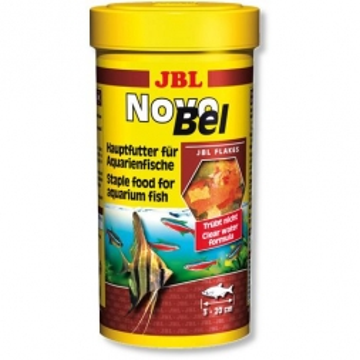 JBL NovoBel 5,5l DE/UK/FR/NL