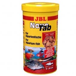 JBL NovoTab 250 ml