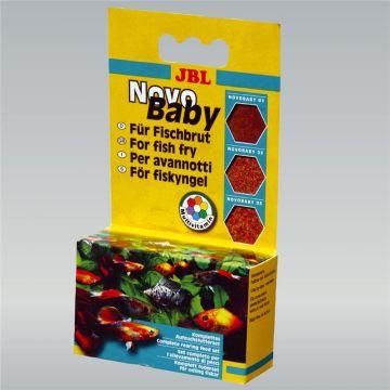 JBL NovoBaby 3x10 ml