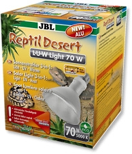 JBL ReptilDesert L-U-W Light alu 70W