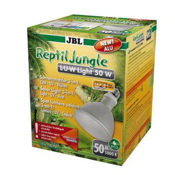 JBL ReptilJungle L-U-W Light alu 50 W