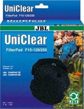 JBL FilterPad F15 CP 120/250