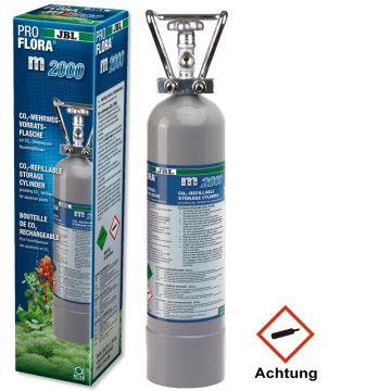 JBL ProFlora m2000 (CO2 Vorratsflasche)