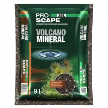 JBL ProScape Volcano Mineral, 9 l