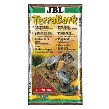 JBL TerraBark S, 2-10 mm, 20 Liter