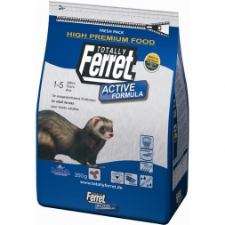 Totally Ferret Active Frettchenfutter 7,5 kg