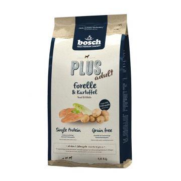 Bosch PLUS Forelle & Kartoffel 1 kg