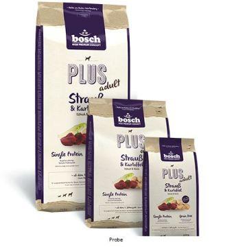 Bosch Plus Adult Strauß & Kartoffel 100 g