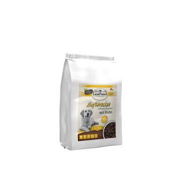 Landfleisch Dog Softbrocken mit Huhn 1,5 kg