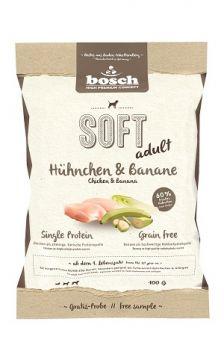 Bosch Soft Adult Hühnchen & Banane 100g