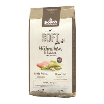 Bosch SOFT Hühnchen & Banane 12,5kg