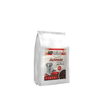 Landfleisch Dog Softbrocken mit Pferd getreidefrei 1,5 kg