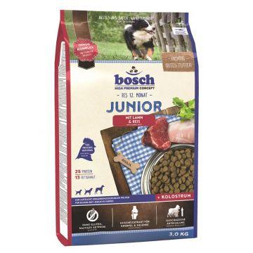 Bosch Junior Lamm & Reis     3 kg