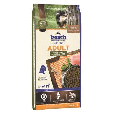 Bosch Adult Geflügel & Hirse 15 kg