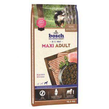Bosch Maxi Adult  15 kg