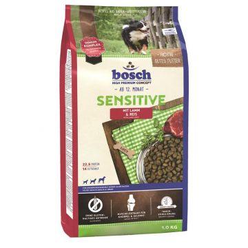 Bosch Sensitive Lamm & Reis     1 kg