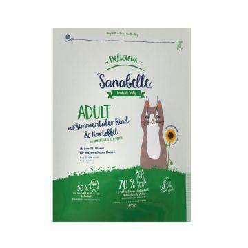 Sanabelle Adult Simmentaler Rind & Kartoffel 400 g