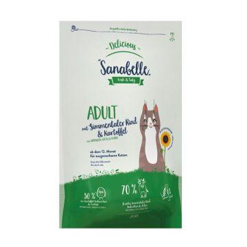 Sanabelle Adult Simmentaler Rind & Kartoffel 2 kg