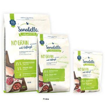 Sanabelle No Grain Geflügel 40g