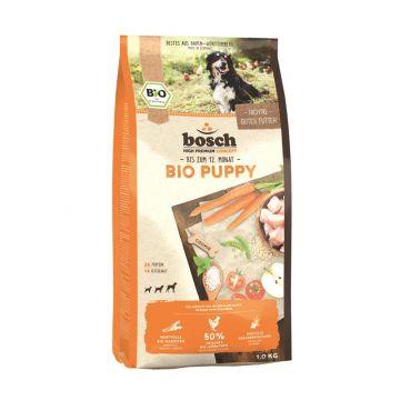 Bosch Bio Puppy Hühnchen & Karotten 1 kg
