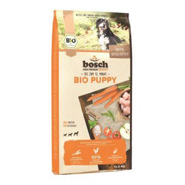 Bosch Bio Puppy Hühnchen & Karotten 11,5 kg