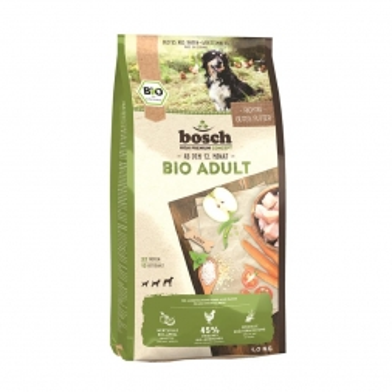 Bosch Bio Adult Hühnchen & Apfel 1 kg