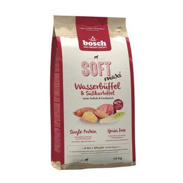 Bosch HPC Soft Maxi Wasserbüffel & Süßkartoffel 1kg