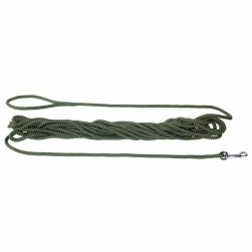 Hunter Feldleine Polyamidseil 20 m grün