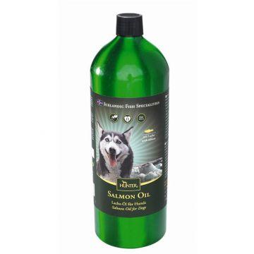 Hunter Icelandic Salmon Oil for Dogs 500 ml