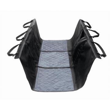 Hunter Autoschutzdecke Comfort 145 x 145 cm schwarz
