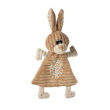 Hunter Huggly Blanket Rabbit