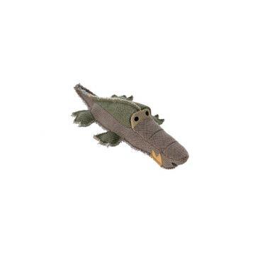 Hunter Hundespielzeug Canvas Maritime Crocodile