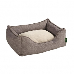 Hunter Hundesofa Boston braun M 80 x 60 cm