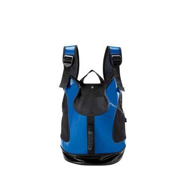 Hunter Rucksack Detroit blau 33 x 20 x 40 cm
