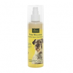 Hunter Antijuckreiz-Spray Schwarzkümmel & Hanföl 200 ml