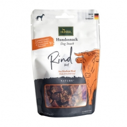 Hunter Hundesnack Nature Rind 75g