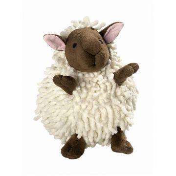 Hunter Hundespielzeug Snugly - Schaf weiß