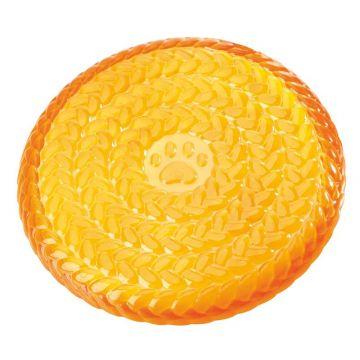 Hunter Hundespielzeug TPR Frisbee orange 23 cm
