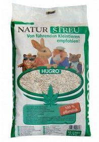 Hugro Hanfeinstreu 10 Liter