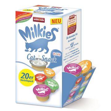 Animonda Milkie Variety 20x15g