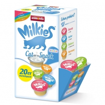 Animonda Milkie Selektion 20x15g