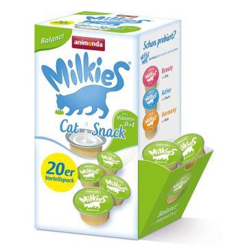 Animonda Milkies Balance 20x15g