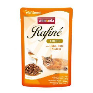 Animonda PB Rafine Soupe Huhn, Ente & Nudeln 100g (Menge: 12 je Bestelleinheit)
