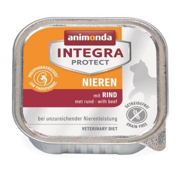 Animonda Integra Protect Niere mit Rind 100g (Menge: 16 je Bestelleinheit)