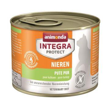 Animonda Integra Protect Niere mit Pute pur 200g (Menge: 6 je Bestelleinheit)